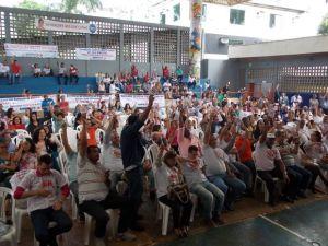 Servidores do judiciário prometem greve para a próxima quinta-feira (30)
